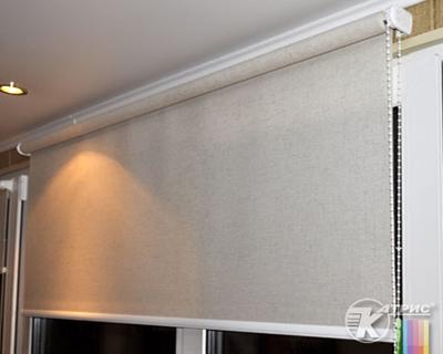 рулонные шторы D 25