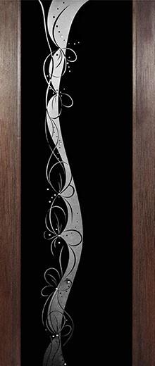 Дверь Терри Модель 42