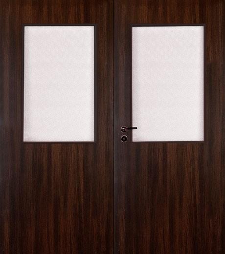 Дверь Терри Стандарт + 1/2 двупольная