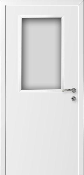 Дверь KAPELLI Classic Гладкая ДО