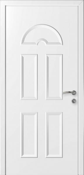Дверь KAPELLI Classic Магнолия