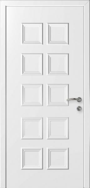 Дверь KAPELLI Classic Акация