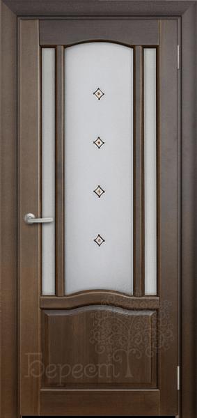 Дверь Берест Гамма
