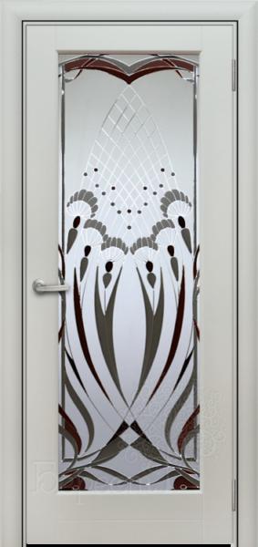 Дверь Берест Мотив М2