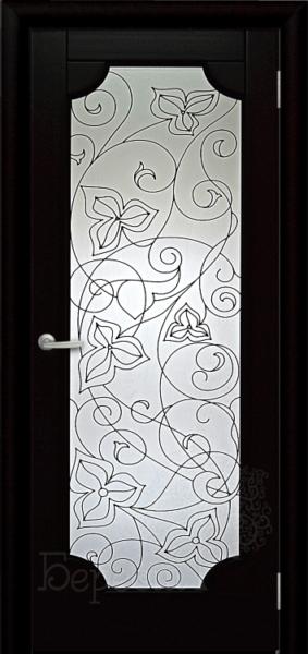 Дверь Берест Мотив М1
